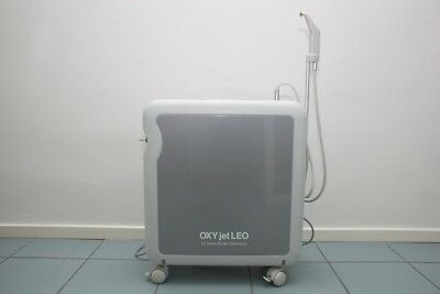 Oxyjet by nora bode oxygen  machine-comes with manuals. Fab condition