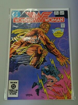 Wonder Woman #307 Dc Comics September 1983