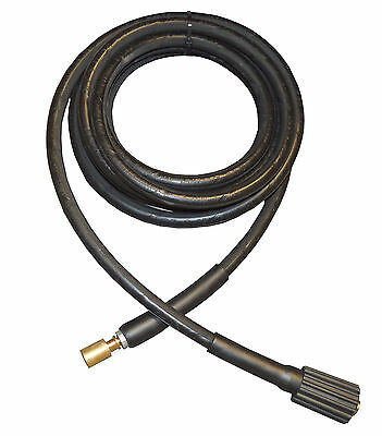 New MacAllister Pressure Washer Replacement Hose For Mac1-3  Quick fit trigger