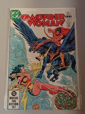 Wonder Woman #299 Dc Comics January 1983