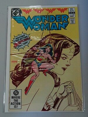Wonder Woman #303 Dc Comics May 1983
