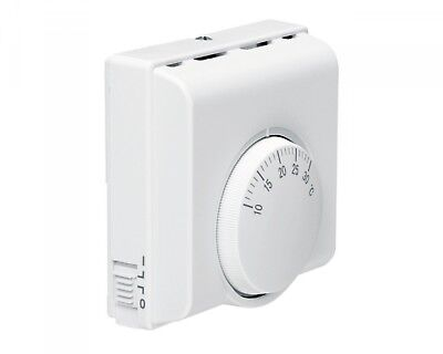 Room Thermostat 3,0A