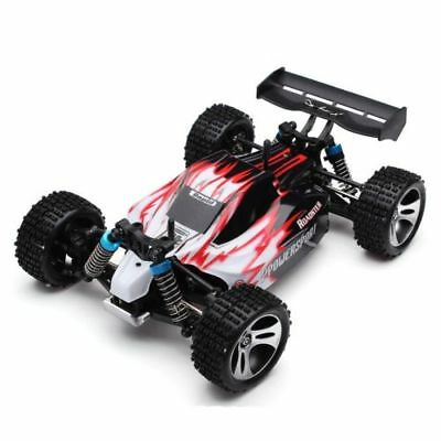 RC Car 2.4G 1/18 Scale Remote Control Off-road Racing Car High Speed