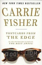 Postcards From the Edge, Fisher, Carrie, New