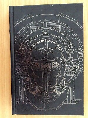 David Annandale WARLORD : FURY OF THE GOD-MACHINE Warhammer 40K SIGNED Limited