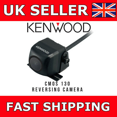 kenwood cmos 230 reversing camera for dmx 7017dabs. Black Bedroom Furniture Sets. Home Design Ideas