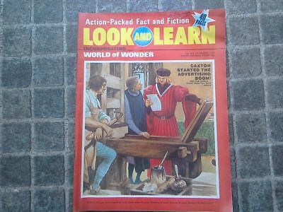 Look and Learn magazine