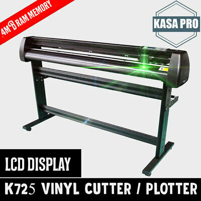 New Sign Cutting Pro Plotter Optical Eye Laser Pointer 720mm