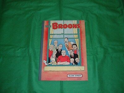 Broons annual 1956 very good condition