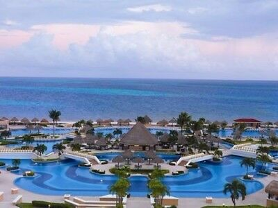 Moon Palace VIP Elite  All Inclusive Cancun Vacation, Save Big!!