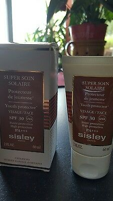 SISLEY Super Soin Solaire Visage/Face SPF 30