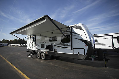 Get a Great Deal Save Today on a New 2018 Outback 266RB Travel Trailer Camper RV