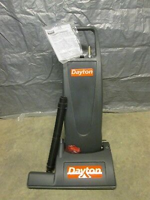 """26"""" Wide Area Commercial Vacuum 101 cfm 11 Amps 110V 1300 rpm 50 ft. Cord NEW"""
