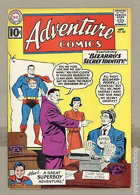 Adventure Comics (1st Series) #288 1961 VG 4.0