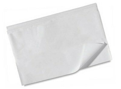 """White Tissue Wrapping Paper 960 Sheets Double Reams Gift Quality Ream 15""""x 20"""""""