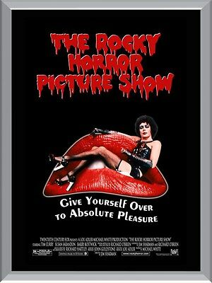 The Rocky Horror Picture Show A1 To A4 Size Poster Prints