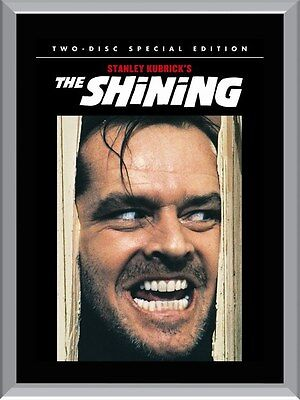 The Shining Movie A1 To A4 Size Poster Prints