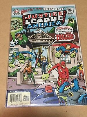 Tales from the Silver Age...Justice League of America