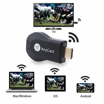 Mini Ezcast HD 1080P TV Stick Anycast RK3036 Same Screen Dongle Chromecast Stick