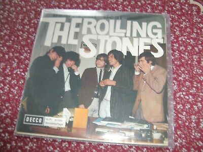Rolling Stones - Beat Beat Beat, Limited Edition, Only 2000 Copys