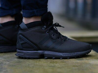 more photos 124fc 91aa2 Adidas ZX Flux 5 8 TR BY9432 Chaussures Hommes