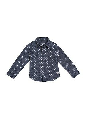 GUESS Factory Oliver Printed Shirt (2-6)