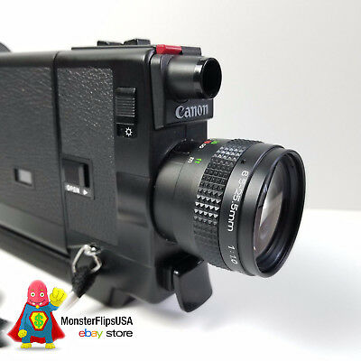 CANON 310XL Fully Serviced by MonsterFlipsUSA  FILM QUALITY GUARANTEED 100%