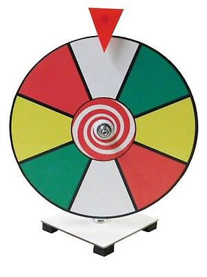 """12"""" Prize Wheel / Carnival Game/ Office Game / Best Prize Wheel / Spin it game"""