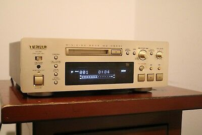 Teac MD-H500i Minidisc Player