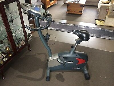 Schwinn Exercise Bike - Tour de France in your living room!