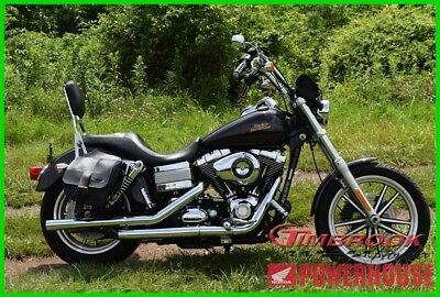 FXDL - DYNA LOW RIDE  2009 Harley-Davidson FXDL - DYNA LOW RIDER Beautiful! Rare Color