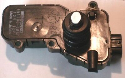 95-97 Suzuki Swift 1.3L Idle Air Control Iac Valve 161100-0050 13430-50G00
