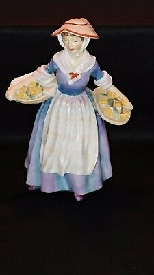 "Royal Doulton ""Daffy Down Dilly"" - HN 1713 - 8 inch"