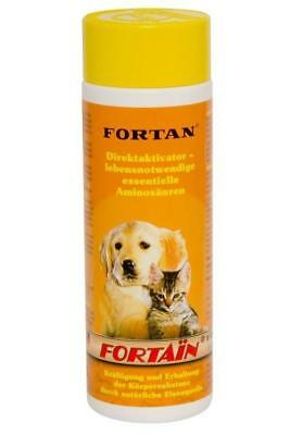 FORTAN - Fortain - Pulver 250g PZN: 3557909