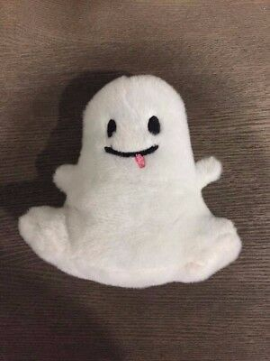 Snapchat Ghost Plush - Official Merchandise from Company with tag - Brand New