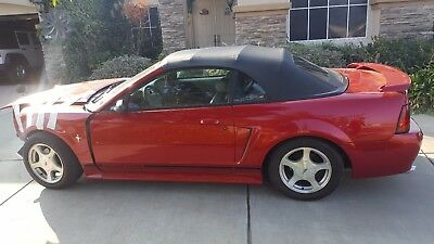 2001 Ford Mustang  2001 ford mustang