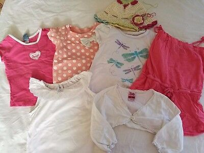 Girls size 4 bulk bundle of clothes
