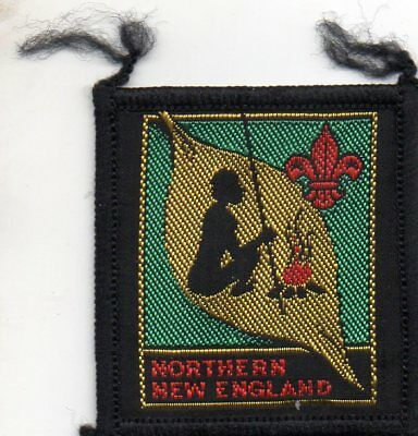 N S W  Scout Badge     Northern New England