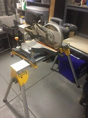 mitre saw with Stand Geelong
