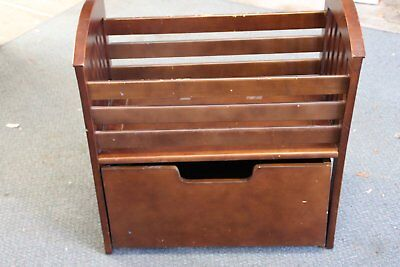 Toy dolls Bed/cot - Wooden