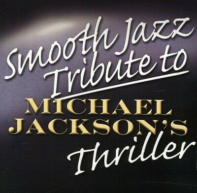 Various Artists, Mic - Smooth Jazz Tribute to Michael Jackson's / Various [New C