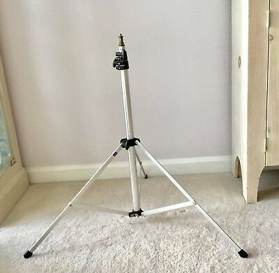 Bogen Manfrotto Light Stand 6ft 8in