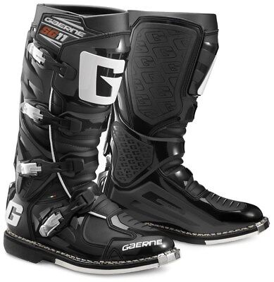 Gaerne SG-11 MX Offroad Boots Black
