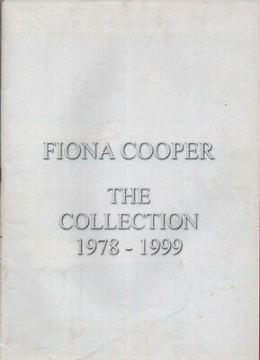 Vintage Glamour Magazine, Fiona Cooper Collection 1978-1999