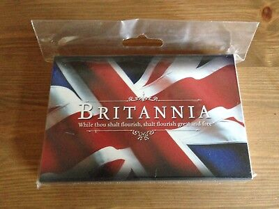 1 Troy Oz 958 Silver 2011 UK Britannia Boxed In Royal Mint Pack (1)