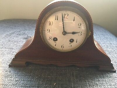 Japy Freres Mantle Clock