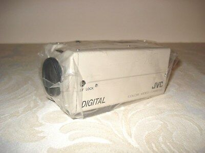 Jvc Tk-C920U Color Security Camera ~ The Camera Only ~ No Lens Or Accessories