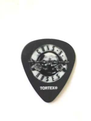 Guns N Roses Guitar Pick Duff McKagen And Set Times