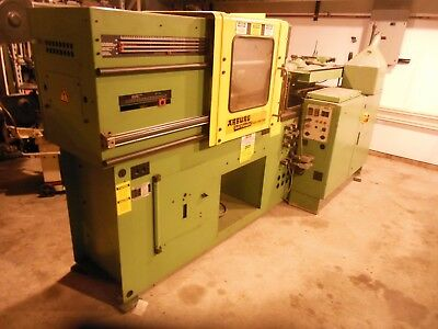 75 Ton  Arburg Molding Press