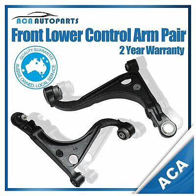 Front Lower Control Arms FitFor Ford Falcon AU 2 AU 3 BA BF Fairlane LTD XR6 XR8